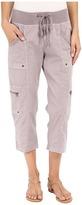 XCVI Keene Crop Pants