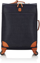 """Bric's MEN'S MYLIFE 25\"""" SPINNER SUITCASE-BLUE"""
