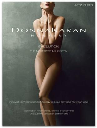 Donna Karan Hosiery Evolution Ultra Sheer Pantyhose