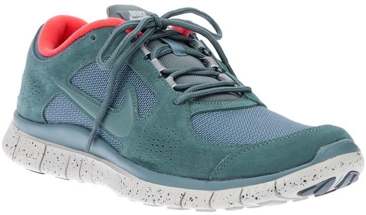 Nike 'Free Run' sneaker
