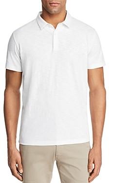 Theory Bron Regular Fit Polo Shirt