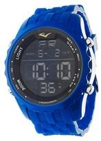 Everlast Men's Digital Watch - Blue