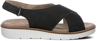 Flexus By Spring Step Marwan Slingback Sandal