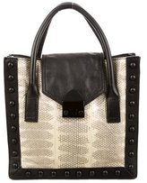 Loeffler Randall Mini East/West Work Tote