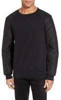 Victorinox Men's Bezel Cvc Sweatshirt