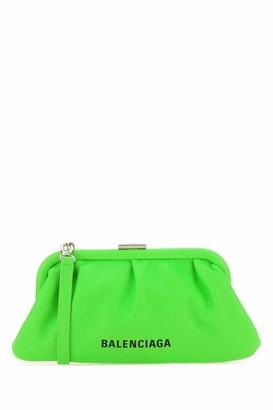 Balenciaga Cloud XS Clutch Bag