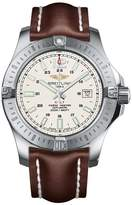 Breitling Staineless Steel Colt Automatic Watch 44mm