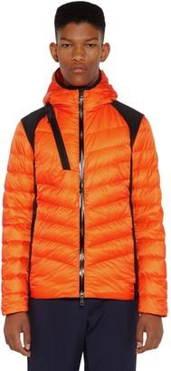 Moncler Deffeyes Nylon Down Jacket