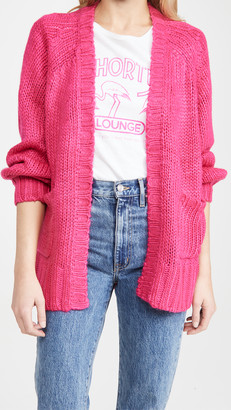 MinkPink Evening Light Cardigan