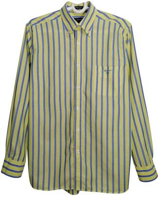 Gant Multicolour Cotton Shirts