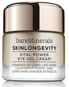 bareMinerals SKINLONGEVITYTM Vital Power Eye Gel-Cream 15ml