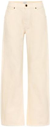 KHAITE Kerrie jeans