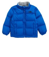 The North Face Toddler Boy's 'Andes' Down Jacket