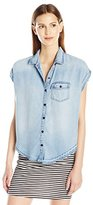 Joe's Jeans Women's Andrea Shirt