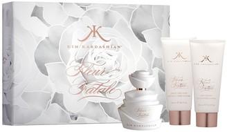 Kim Kardashian Fleur Fatale 3-Piece Gift Set