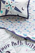 Katie Vernon Maritime Crib Sheet