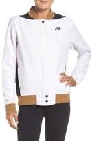 Nike Women's Tech Fleece Destroyer Jacket