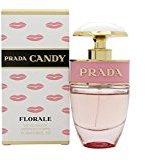 Prada Candy Florale 20Ml (0.68 Fl.Oz) Eau De Toilette Edt Travel Spray