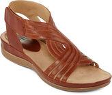 Yuu Dynah Strappy Sandals