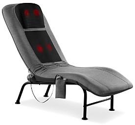 Homedics Shiatsu Massaging Chaise Lounger