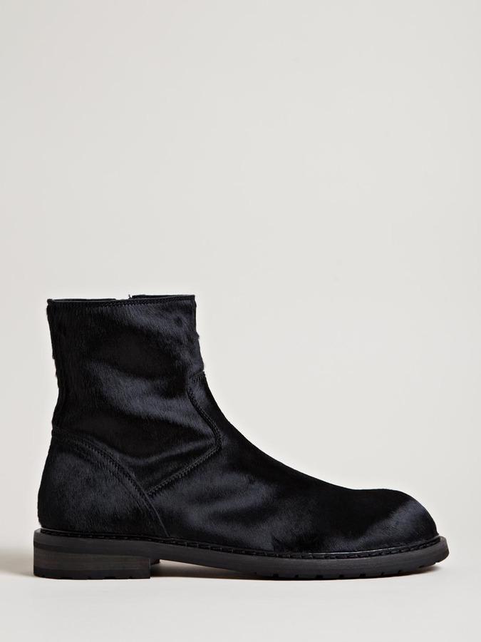 Ann Demeulemeester Men's Pegasus Boots