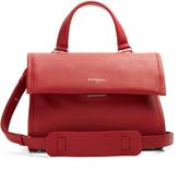 Balenciaga Tools small leather shoulder bag