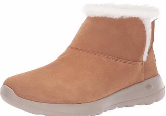 Skechers Women's ON-The-GO Joy - Bundle UP Boot