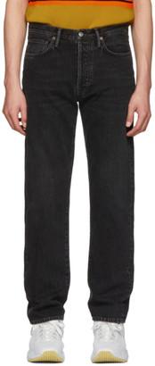 Acne Studios Black Bla Konst 1996 Jeans
