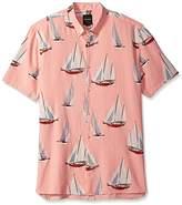 Barney Cools Men's Yacht Club SS