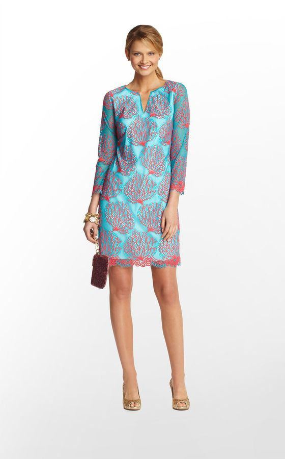 Lilly Pulitzer Wendy Dress