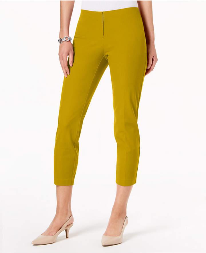 Alfani Hollywood Skinny Pants