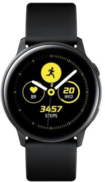 Samsung Galaxy Active Black Watch, 40mm