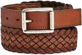 Hugo Boss Men's Jowen Woven Belt