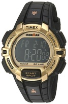 Timex Ironman® Rugged 30 Hollywood Full-Size Resin Strap