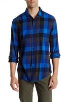 Sovereign Code Quent Checkered Shirt