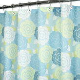 B. Smith Park Park Marigold Shower Curtain