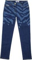 Moschino Denim pants - Item 42537979