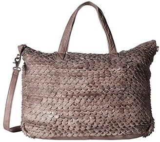 Day & Mood Jamie Weekend Bag (Grey) Bags