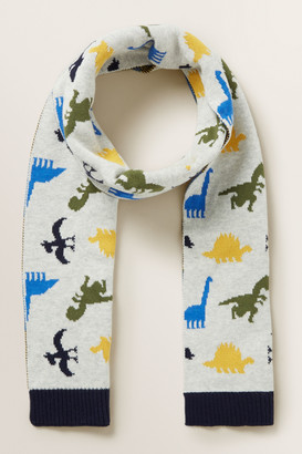 Seed Heritage Dino Knit Scarf
