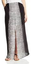BCBGMAXAZRIA Women's Jane Maxi Skirt