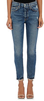 GRLFRND Women's The Karolina Jeans-NAVY