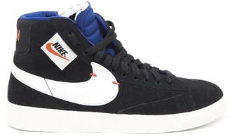 Nike w Blazer Mid Rebel Shoes