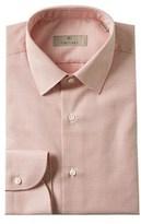 Canali Slim-fit Dress Shirt.