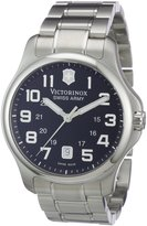 Victorinox Men's Officers Gent Watch V251358