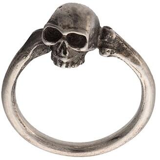Werkstatt:Munchen Skull Ring