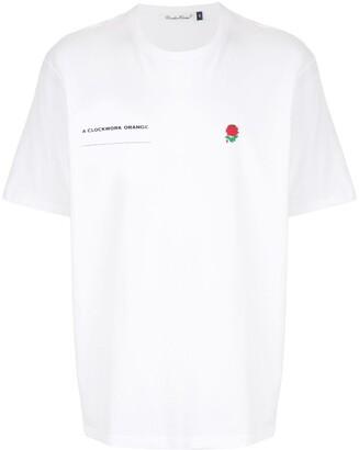 Undercover Clockwork Orange graphic T-shirt