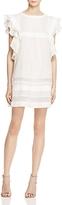 Rebecca Minkoff Boca Ruffle Dress