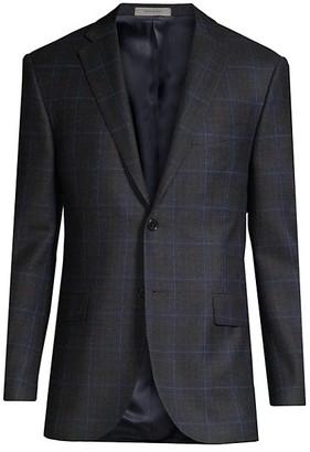 Corneliani Academy Wool Blazer