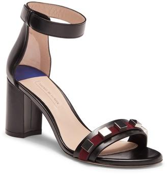 Stuart Weitzman Meterorites Ankle Strap Sandal