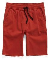 Tucker + Tate Boy's Jogger Shorts